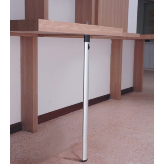 Aluminium folding table leg wenzhou zhaoxia hardware co ltd - Table murale cuisine rabattable ...